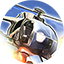 aerial destruction icon