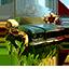 zombie road rider icon