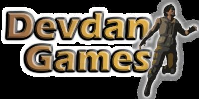 Devdan Games Logo
